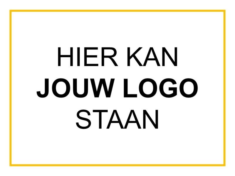 Jouw logo hier Sociëteit Vastgoed