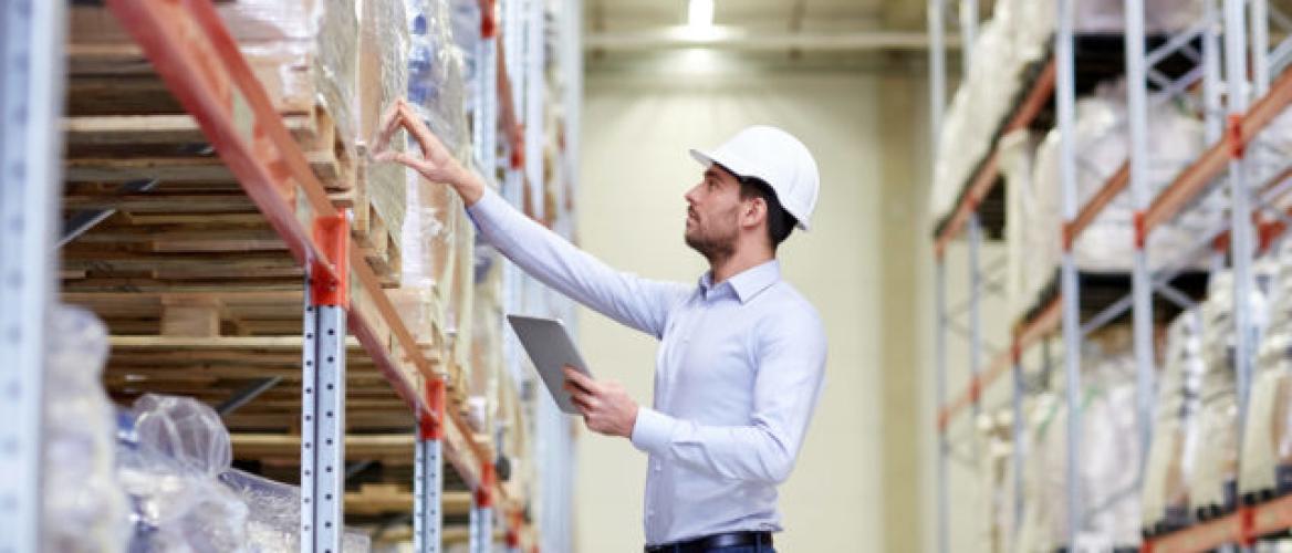 'Meer beleggingen in logistiek vastgoed dan in woningen'
