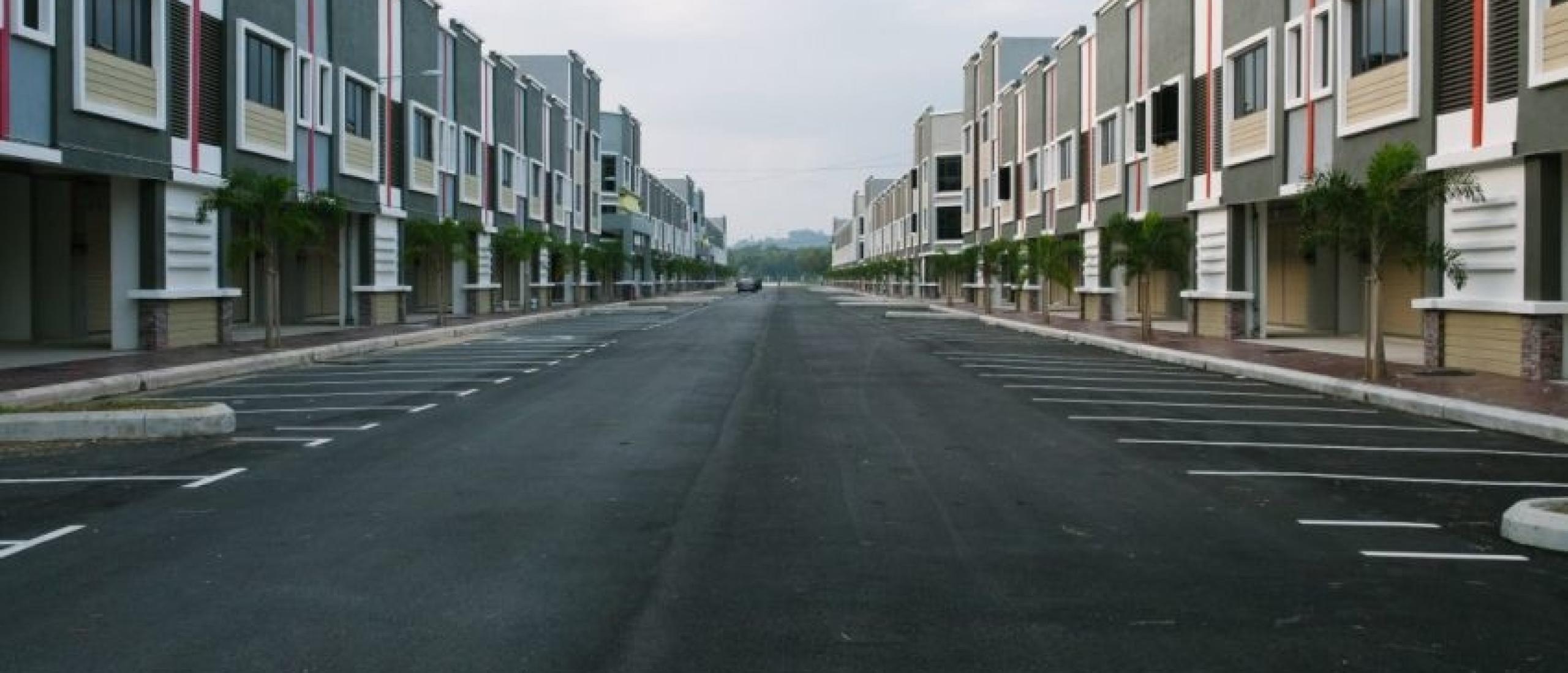 Ruim 1.100 sociale huurwoningen van Woonzorg Nederland verkocht