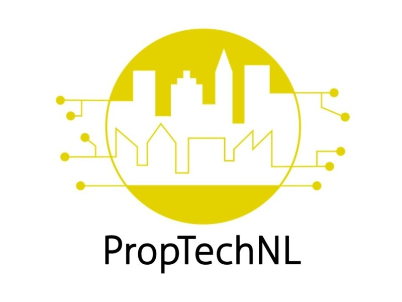 PropTechNL Sociéteit Vastgoed