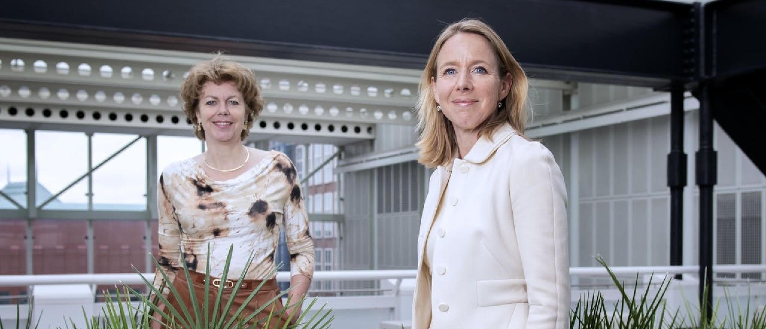 Van Veldhoven en Thijssen: 'Er moeten meer prikkels komen voor circulariteit'
