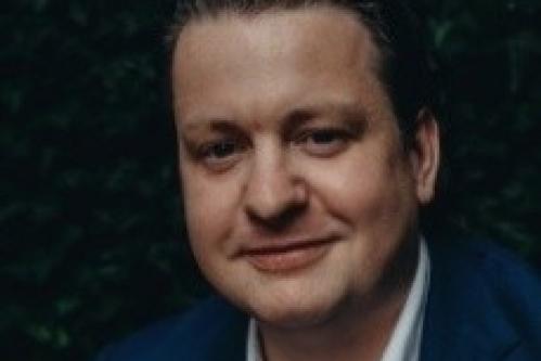 Reinhard van M. Kooy