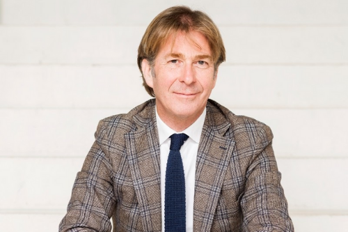 Ronald Huikeshoven Sociëteit Vastgoed