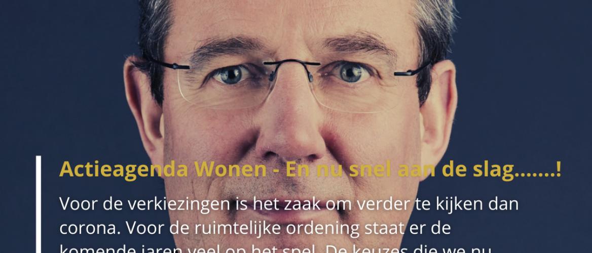 Verkiezingen: Stem voor de ruimte in Nederland