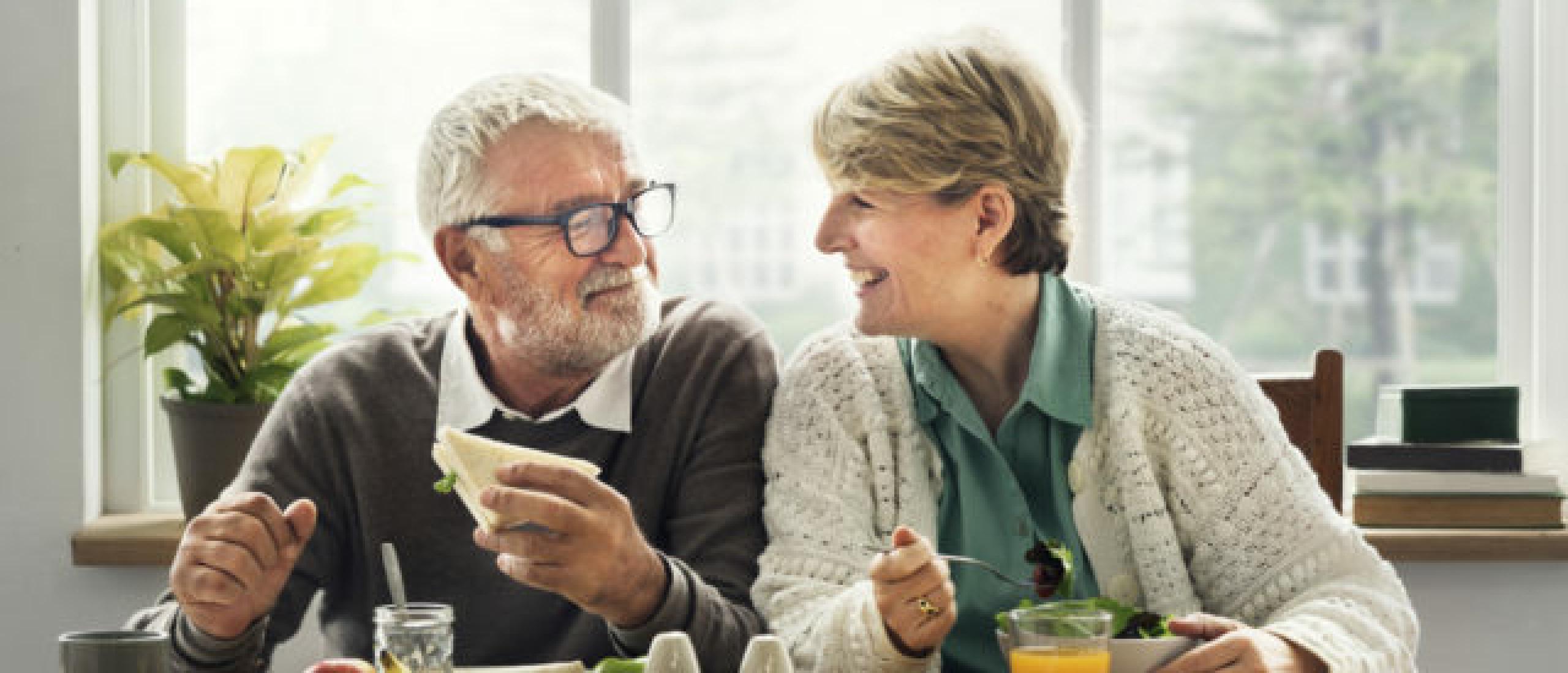 Besluiteloze oudere zet markt voor seniorenwoningen op slot