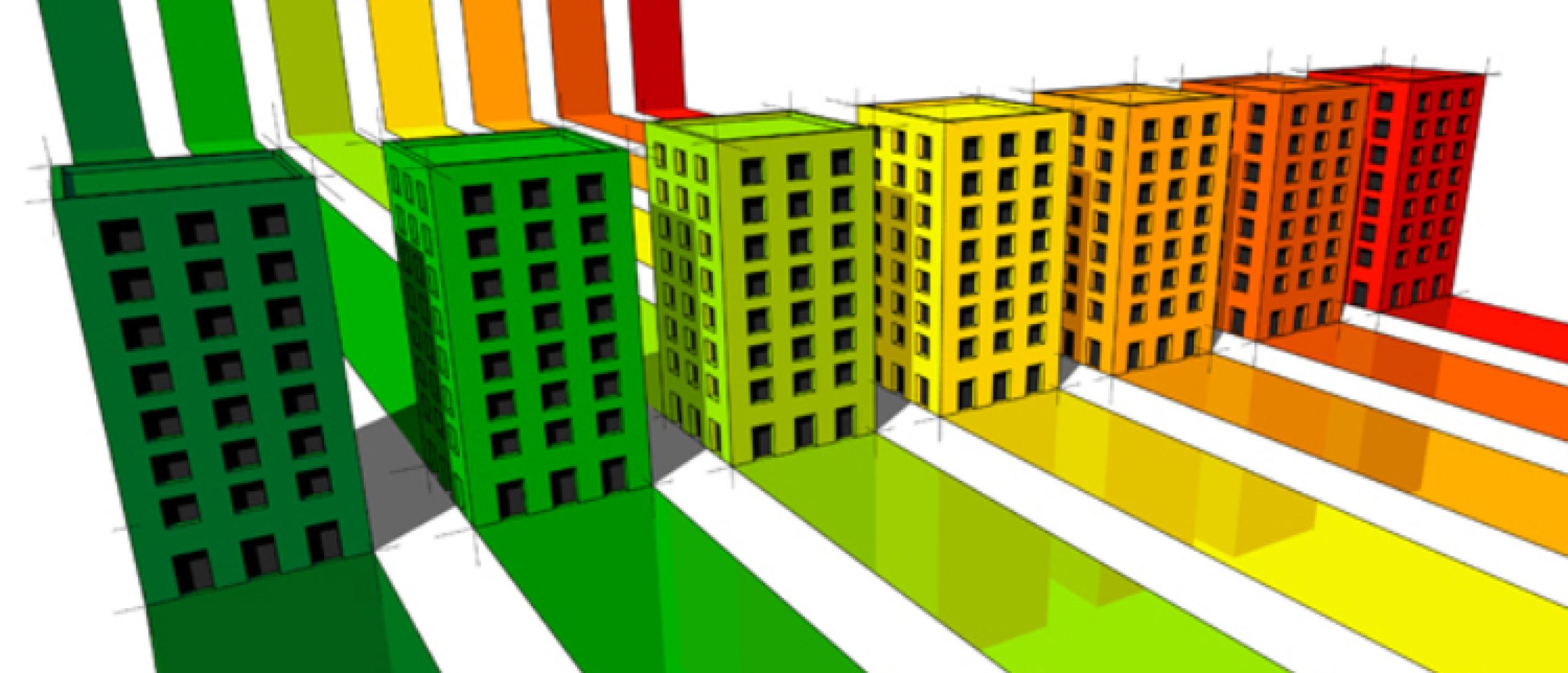 Verplichting energielabel C voor kantoorgebouwen per 1 januari 2023