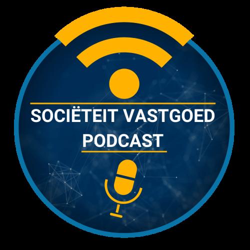 sociëteit vastgoed podcast Logo