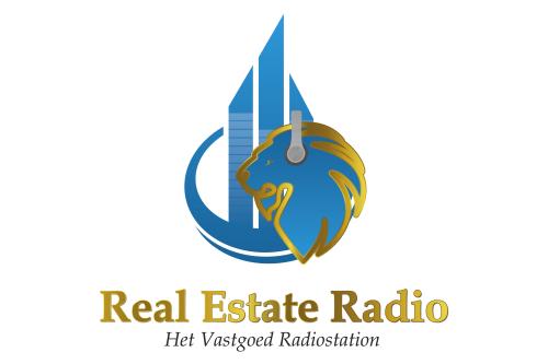Real Estate Radio Partner Sociëteit Vastgoed