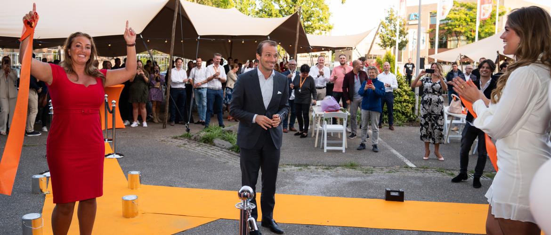 Flexizone Eindhoven opent officieel haar deuren!