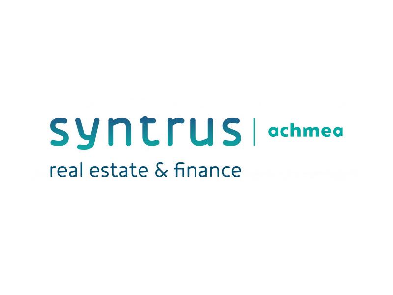 Syntrus Achmea Real estate en finance Sociëteit Vastgoed