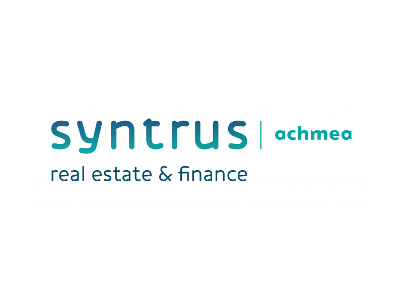 Syntrus Achmea Real estate en finance Sociëteit Vastgoed