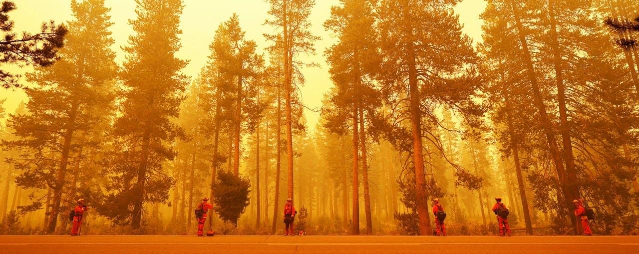 Nieuw VN-rapport maakt harde politieke keuzes over klimaat onvermijdelijk