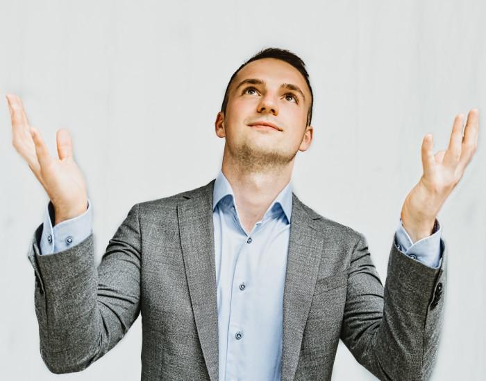Laurens Walbeek Sales Consultant