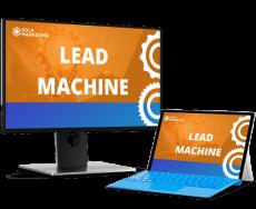 Training Leadmachine