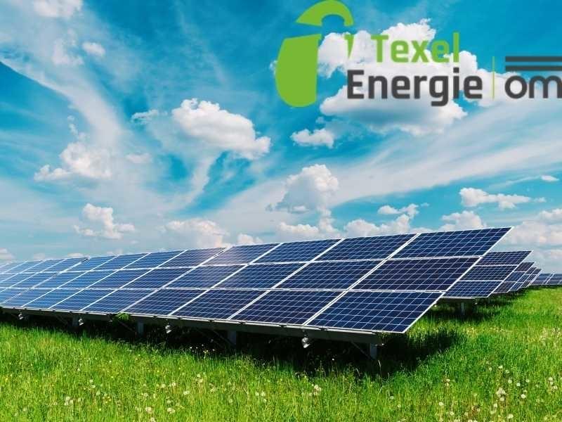 duurzame energie van texelenergie