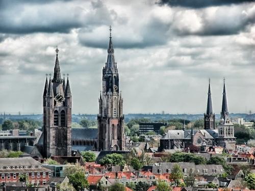 Beleggingspanden Maastricht