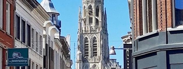 Huis verkopen Breda