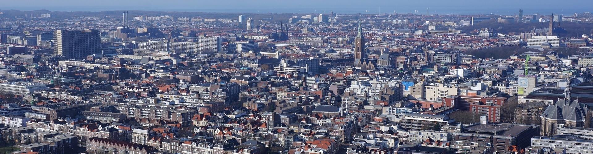 Verhuurmakelaar Den Haag