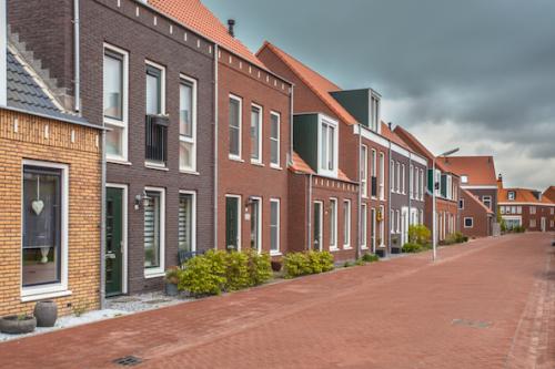 sales and lease back vastgoed en onroerend goed