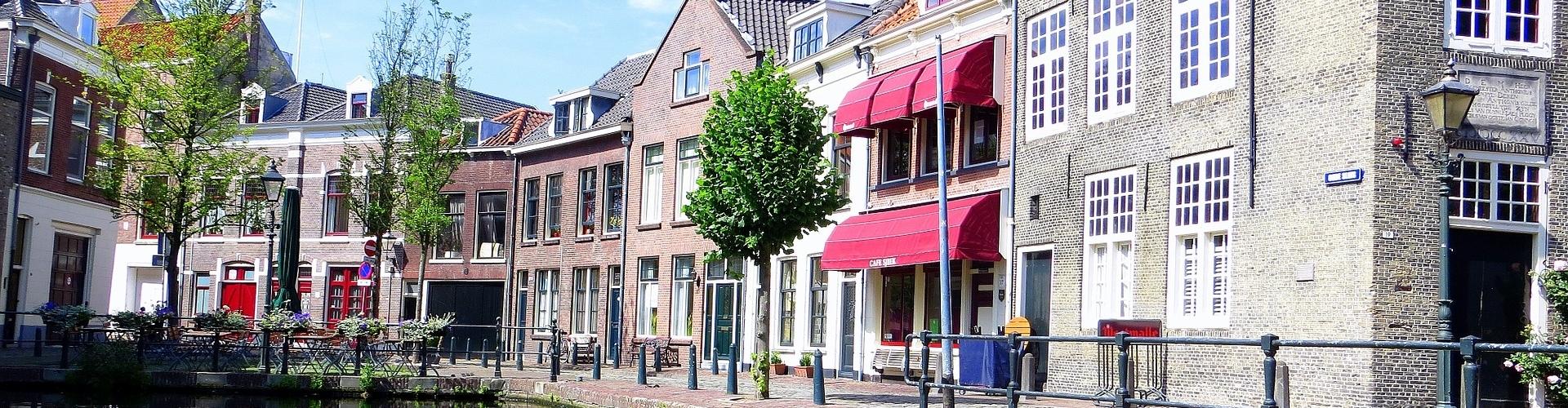 Beleggingspanden Breda