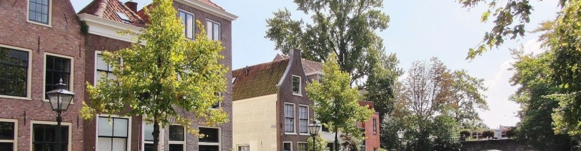 Huis verkopen Leiden
