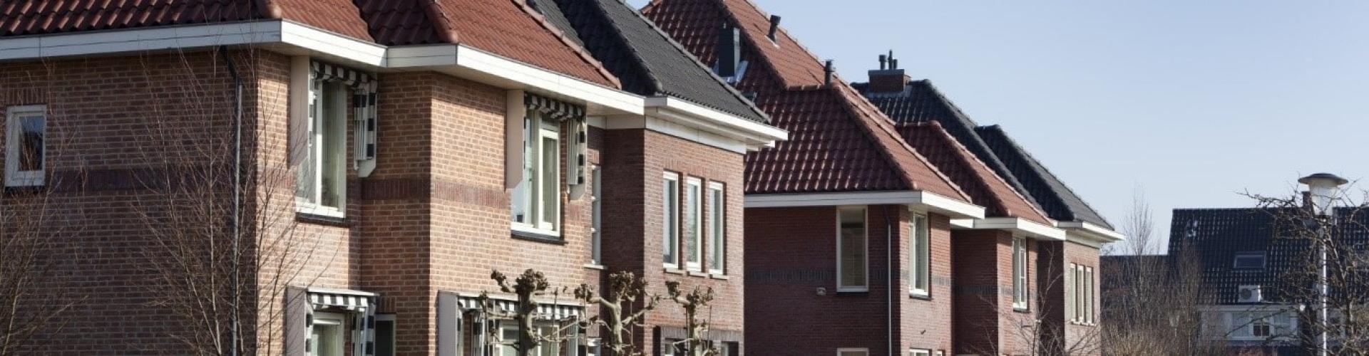 Huis verkopen uit elkaar