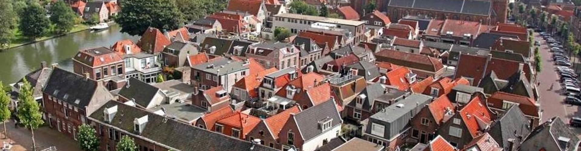 huis verkopen Weesp