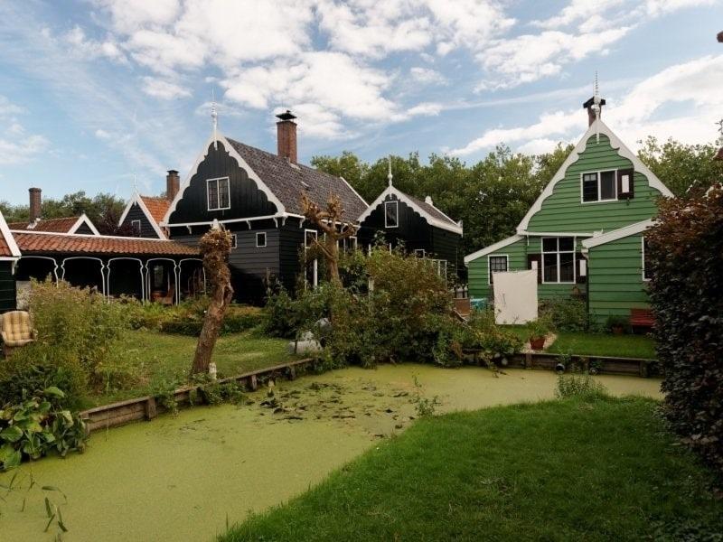 Huis verkopen Zaandam