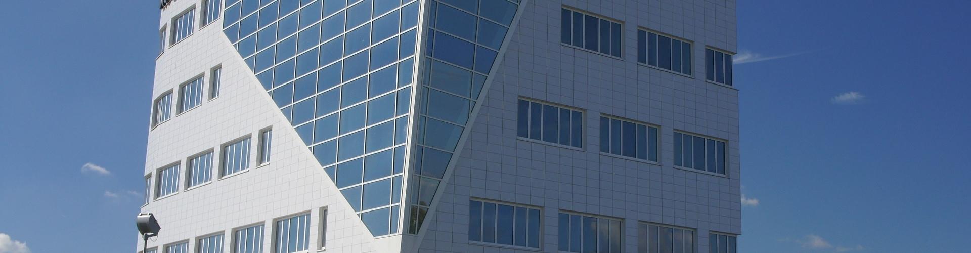 Bedrijfspand verkopen Den Haag