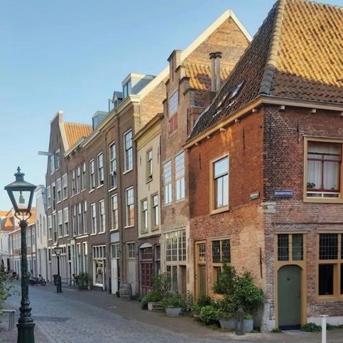 Vastgoed Leiden