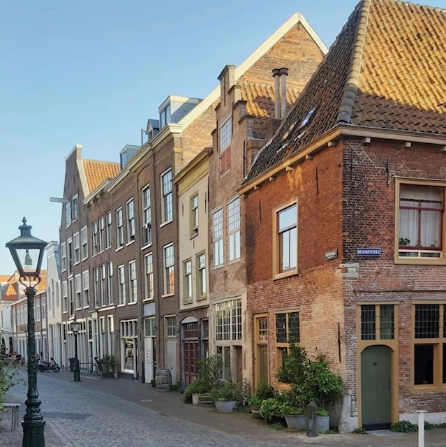 Beleggingspanden Leiden