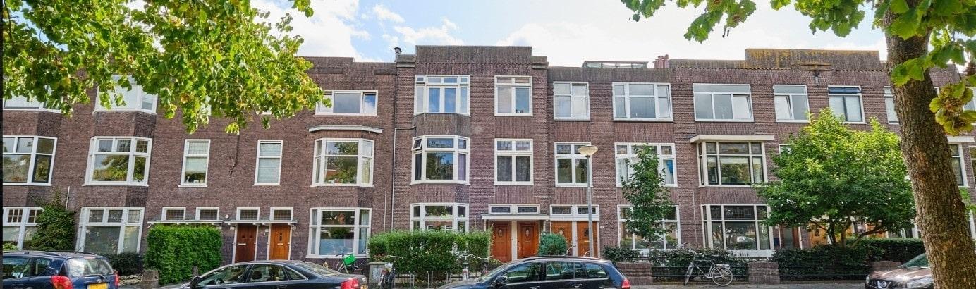 Huis kopen als belegging