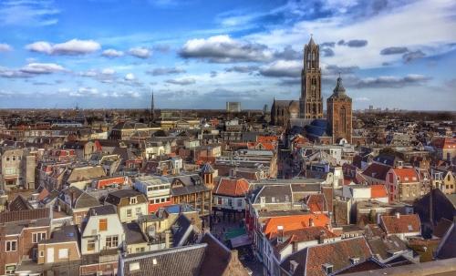 Vastgoed Utrecht