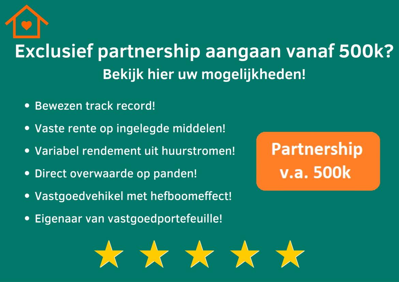 Exclusief partnership