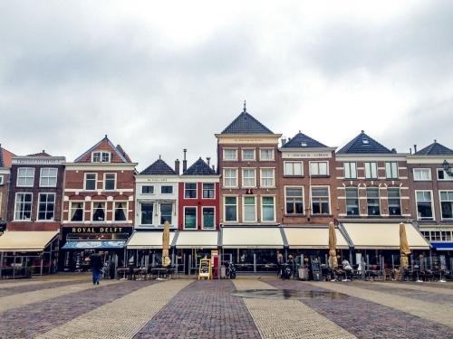 Vastgoed Delft