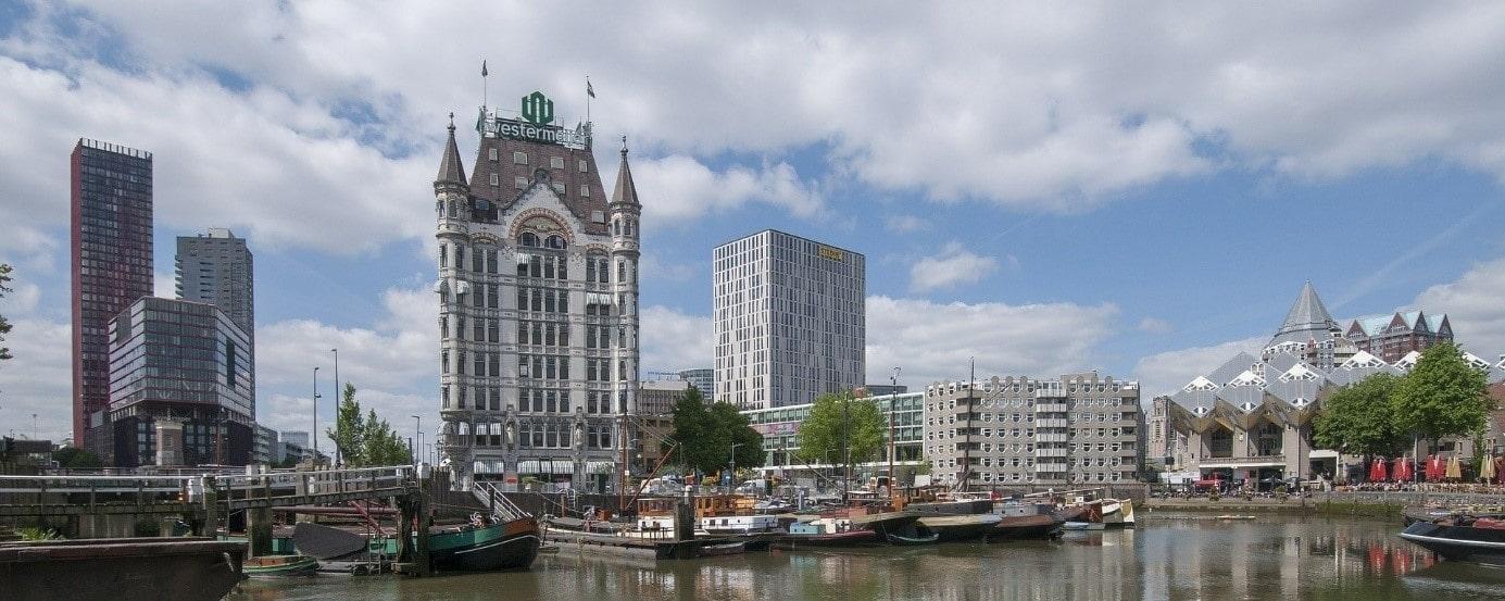 Vastgoedbeheer Rotterdam