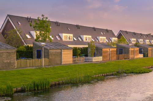 Projectontwikkelaar - Sons Real Estate