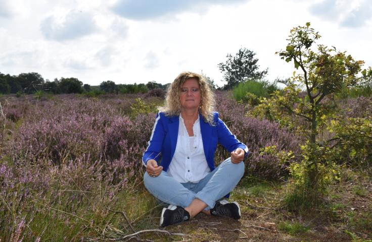 HSP en mediteren