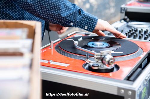 DJ voor iedereen boven de 35