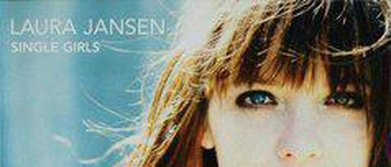 Forgotten Song Friday, Laura Jansen - Single Girls