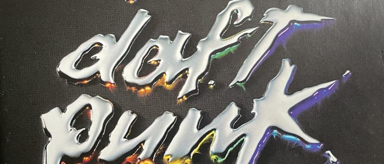 Forgotten Song Friday Daft Punk met Harder, Better, Faster, Stronger.
