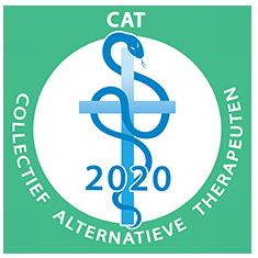 Sparkel aangesloten bij het CAT