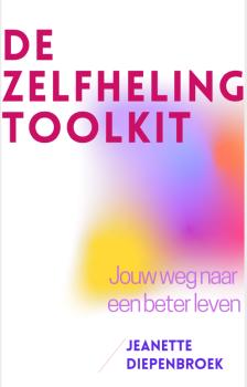 De Zelfheling Tool Kit Cover