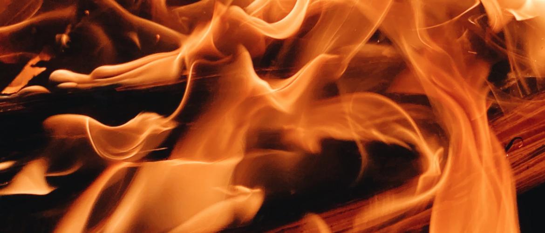 Vuurcentrum: Keep your fire burning