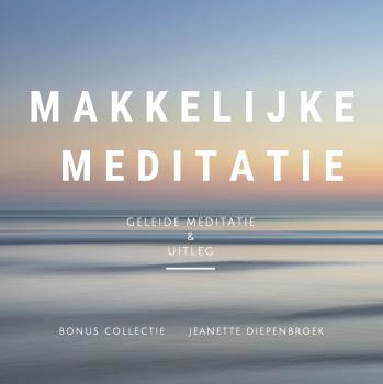 met mediteren worden dromen waar