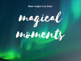 meer magie in je leven