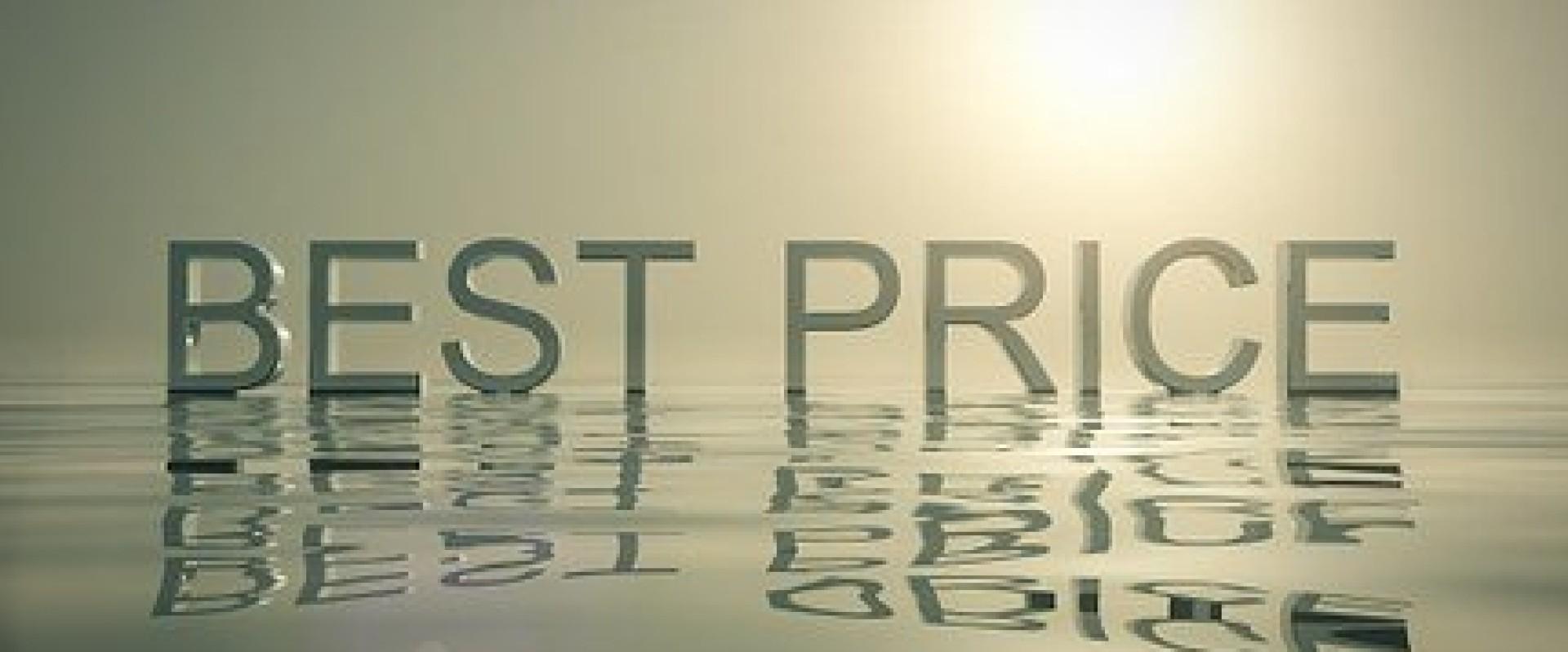De juiste prijs bepalen voor jouw product/dienst