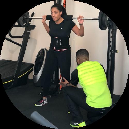 personal training, fysiotherapie en voedingsbegeleiding in amsterdam en ijburg