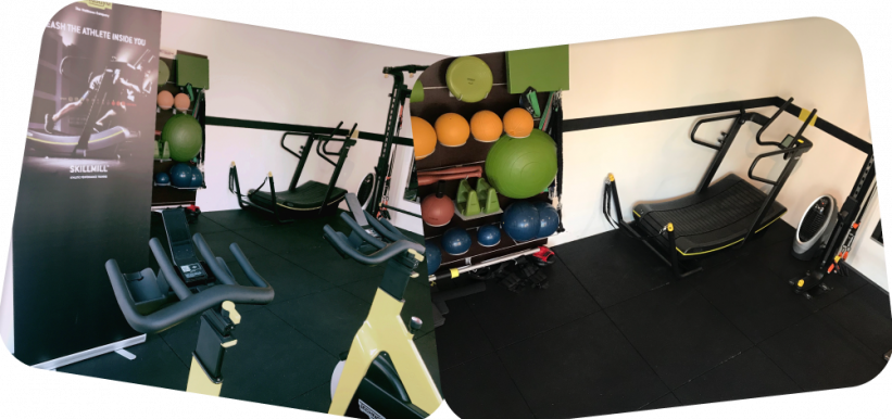 personal training, fysiotherapie en diëtiste in amsterdam en ijburg