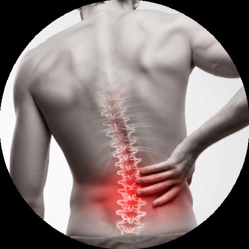 rugpijn fysiotherapie in ijburg